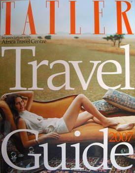 Tatler supplement - Travel Guide 2007