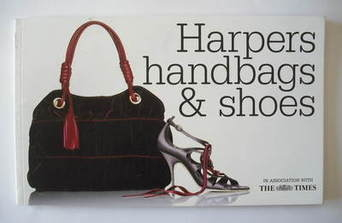 Harpers & Queen supplement - Handbags and Shoes (2005)