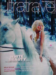 Ultratravel magazine - Winter 2009