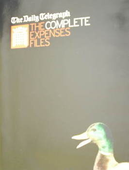<!--2009-06-->Telegraph magazine - The Complete Expenses File (June 2009)