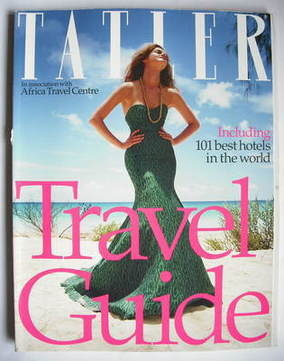 Tatler supplement - Travel Guide 2006