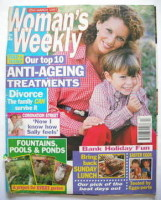 <!--1997-03-25-->Woman's Weekly magazine (25 March 1997)