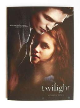 Twilight supplement - Short story