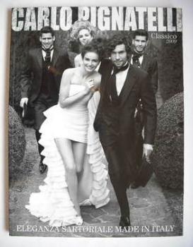 Carlo Pignatelli Classico 2009 Wedding supplement