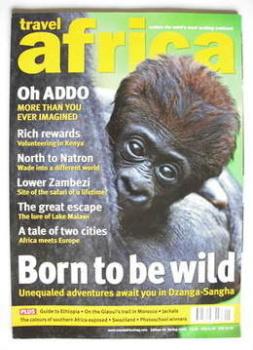 Travel Africa magazine (Spring 2009)