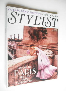 Stylist magazine - Issue 84 (29 June 2011 - An Ode To Paris cover)