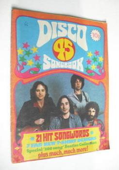 Disco 45 magazine - No 66 - April 1976