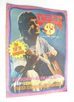 <!--1976-08-->Disco 45 magazine - No 70 - August 1976 - Paul McCartney cover