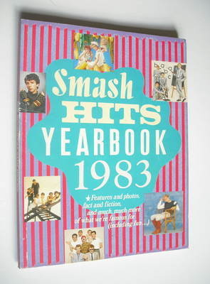 The Smash Hits Yearbook 1983