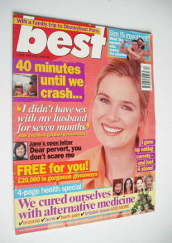 Best magazine - 2 April 1996