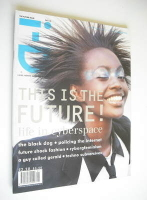 <!--1995-01-->i-D magazine - The Future Issue (January 1995)