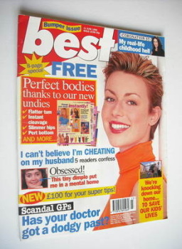 Best magazine - 11 June 1996