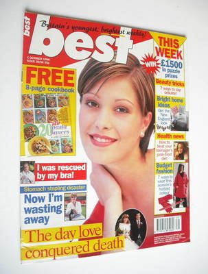 <!--1996-10-01-->Best magazine - 1 October 1996