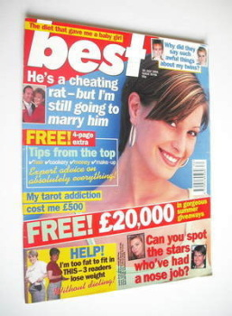 Best magazine - 30 July 1996