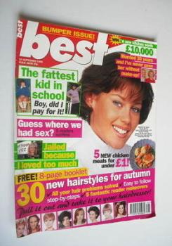 Best magazine - 24 September 1996
