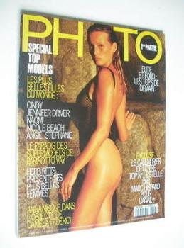 PHOTO magazine - November 1993