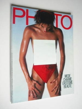 PHOTO magazine - September 1984