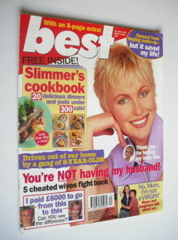 Best magazine - 18 June 1996
