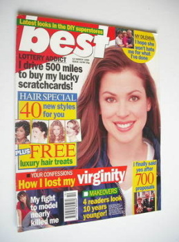 Best magazine - 12 March 1996