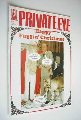 Private Eye magazine - No 939 (12 December 1997)