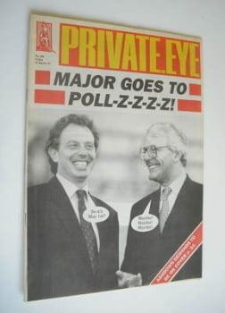 Private Eye magazine - No 920 (21 March 1997)