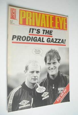 Private Eye magazine - No 911 (15 November 1996)