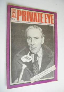 <!--1983-12-02-->Private Eye magazine - No 573 (2 December 1983)