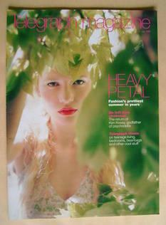 <!--1999-07-31-->Telegraph magazine (31 July 1999)