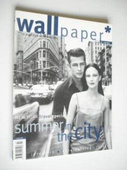 <!--1997-07-->Wallpaper magazine (Issue 5 - July/August 1997)