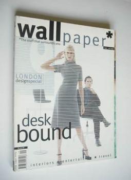 <!--1997-09-->Wallpaper magazine (Issue 6 - September/October 1997)