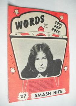 Words magazine (1 April 1979)