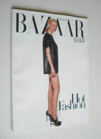 Harper's Bazaar magazine - July 2008 - Gwyneth Paltrow cover (Subscriber's Issue)