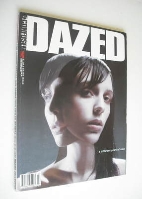 <!--1999-03-->Dazed & Confused magazine (March 1999)