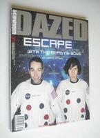 <!--1997-12-->Dazed & Confused magazine (December 1997)