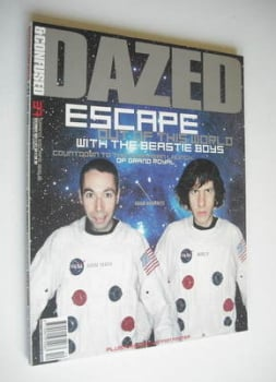 Dazed & Confused magazine (December 1997)