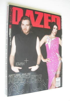 Dazed & Confused magazine (April 1999)