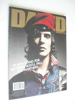 <!--2002-02-->Dazed & Confused magazine (February 2002)