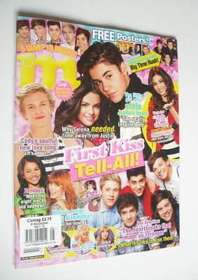 M magazine (May 2012)
