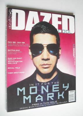 <!--1998-05-->Dazed & Confused magazine (May 1998 - Mark Ramos Nishita cove