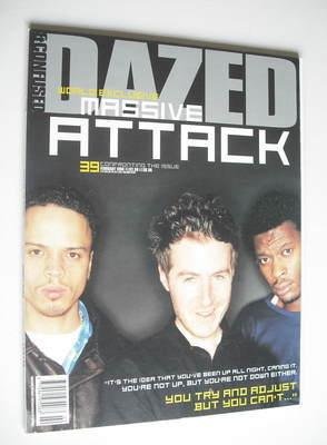 <!--1998-02-->Dazed & Confused magazine (February 1998 - Massive Attack cov