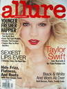 ALLURE Magazine Back Issues