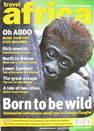 TRAVEL AFRICA Magazine Back Issues