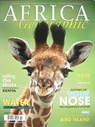 AFRICA GEOGRAPHIC Magazine Back Issues