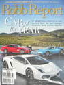 ROBB REPORT Magazine Back Issues