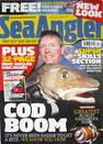 SEA ANGLER Magazine Back Issues