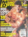 MUSCULAR DEVELOPMENT Magazine Back Issues