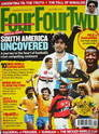 FOURFOURTWO Magazine Back Issues