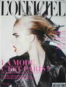 L'OFFICIEL Magazine Back Issues
