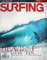 SURFING Magazine Back Issues