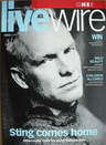 LIVEWIRE Magazine Back Issues